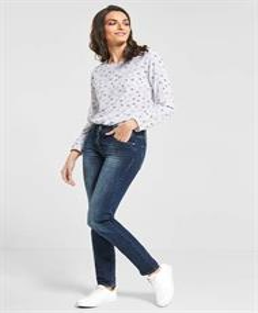 Cecil dames jeans lengte 32