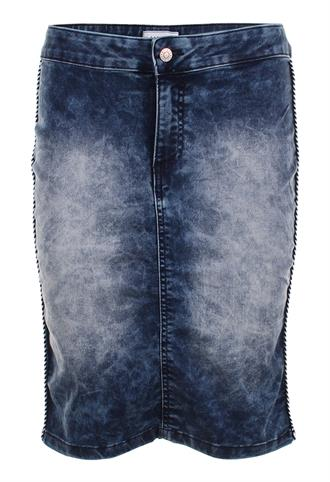 CL Essentials dames jeans rok