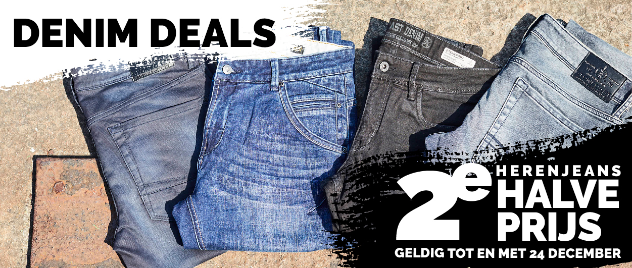 Denim deals