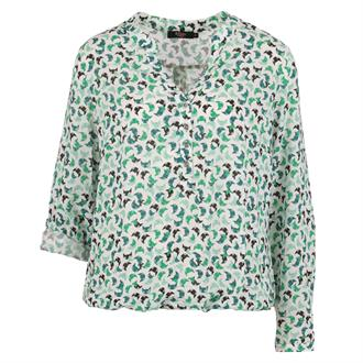 Enjoy dames blouse lange mouw