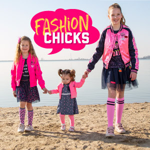 Fashion chicks