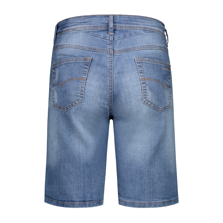 bermuda jeans dames