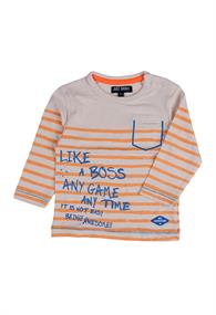 Just Small baby jongens shirt