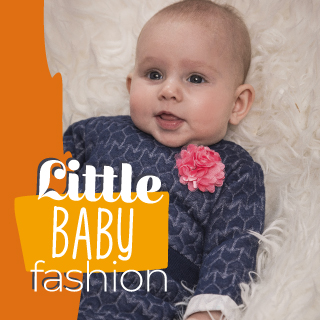 Little baby fashion