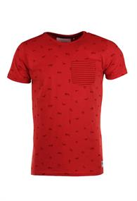 Ravagio heren T-shirt