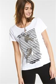 Street One dames T-shirt