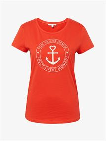 Tom Tailor dames T-shirt