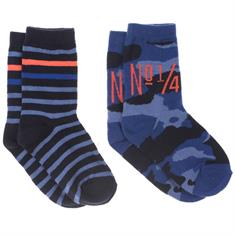 Unlocked jongens sokken pakket