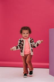 Bakkaboe baby meisjes broek