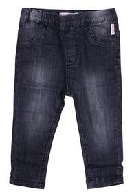 Bakkaboe baby meisjes jeans tregging