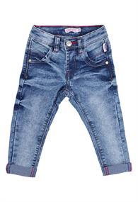 Bakkaboe baby meisjes jeans