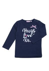 Bakkaboe baby meisjes shirt