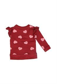Bakkaboe baby meisjes sweater