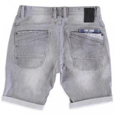 Cars heren short