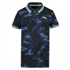 Cars jongens polo shirt