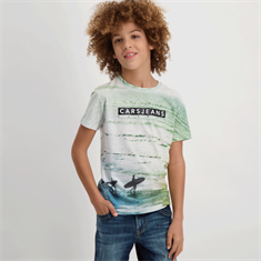 Cars jongens T-shirt