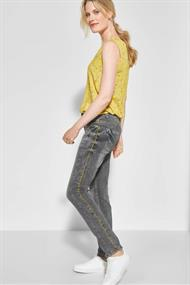 Cecil dames jeans stretch