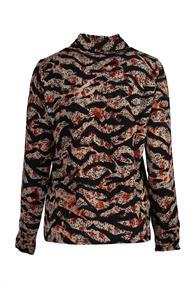 City Life dames blouse