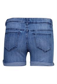 City Life dames jeans short