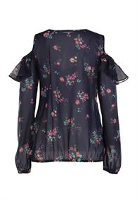 CL Essentials dames blouse