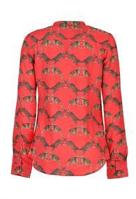 CL Essentials dames blouse