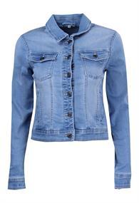 CL Essentials dames jeans jasje