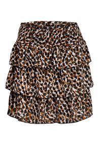 CL Essentials dames rok midi