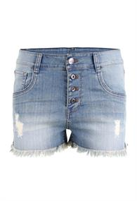 CL Essentials dames short