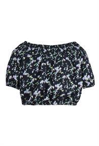 D-Zine meisjes blouse