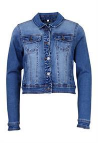 D-Zine meisjes jeans jasje