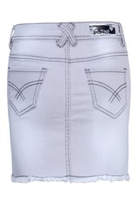 D-Zine meisjes jeans rok