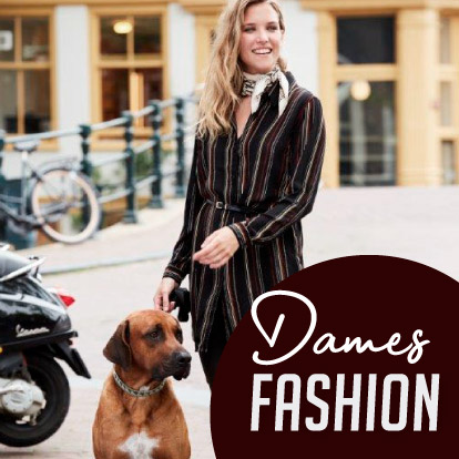 Dames fashion