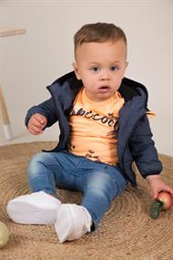 Dirkje baby jongens jeans