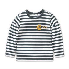 Dirkje baby jongens shirt