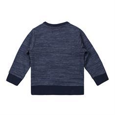 Dirkje baby jongens sweater