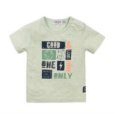 Dirkje baby jongens T-shirt