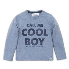 Dirkje baby jongens trui