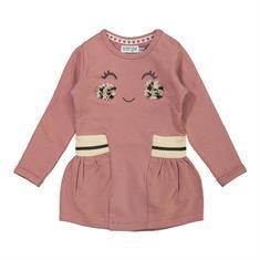 Dirkje baby meisjes jurk