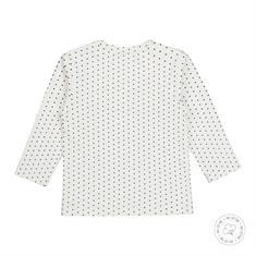 Dirkje permatuur baby meisjes shirt