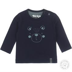 Dirkje prematuur baby jongens shirt