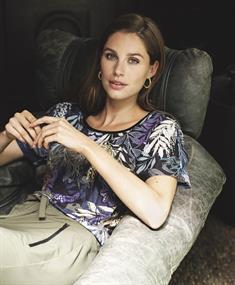 Dreamstar dames blouse lange mouw