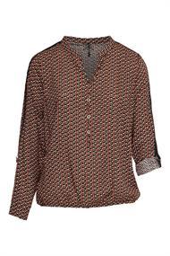 Dreamstar dames blouse