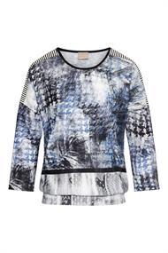 Dreamstar dames shirt 3/4 mouw
