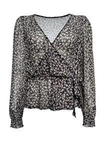 Elvira casuals dames blouse