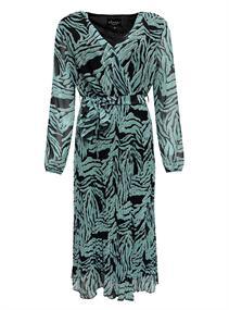 Elvira casuals dames jurk