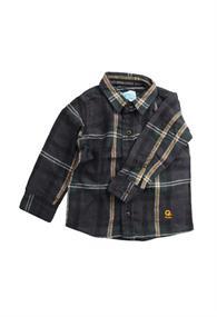 Flinq baby jongens overhemd