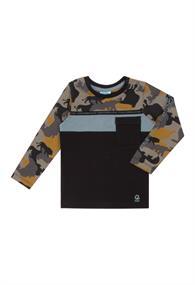 Flinq baby jongens shirt