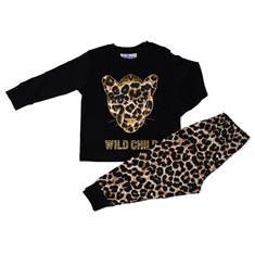 Funderwear baby meisjes pyama