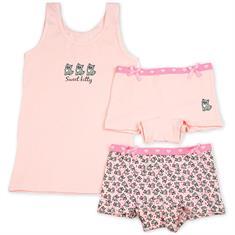 Funderwear meisjes ondergoedset
