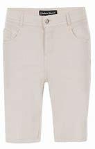 Gafair jeans dames bermuda